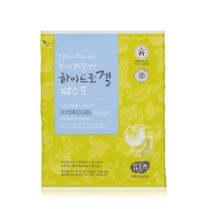 organic_fruits_hydrogel_mask_picture_1